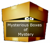 Mysterious Box of Mystery