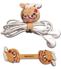Attack On Titan - Titan Cord Organizer - Alpine Anime