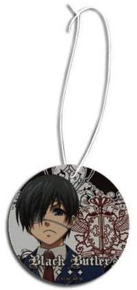 Black Butler - Ciel Air Freshener - Alpine Anime