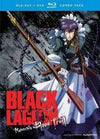 Black Lagoon: Roberta's Blood Trail Blu Ray - Alpine Anime