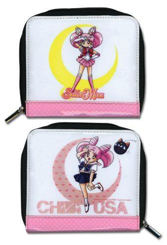 Sailor Moon Mini Moon Wallet - Alpine Anime