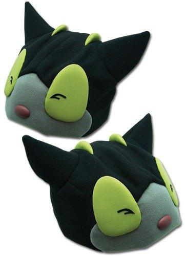 Blue Exoricist Kuro Fleece Cap - Alpine Anime