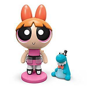 Power Puff Girls 2 Inch Blossom Belle