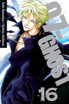 07-Ghost, Volume 16 - Alpine Anime