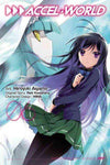 Accel World Volume 6 (Manga) - Alpine Anime