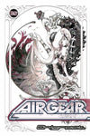 Air Gear 32 - Alpine Anime