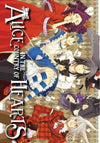 Alice in the Country of Hearts 3 - Alpine Anime