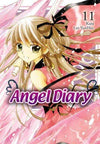 Angel Diary 11 - Alpine Anime