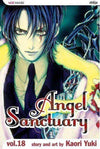 Angel Sanctuary 18 - Alpine Anime