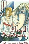 Angel Sanctuary 4 - Alpine Anime