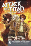 Attack on Titan: Before the Fall, Volume 5 - Alpine Anime
