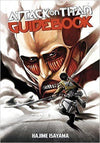 Attack on Titan Guidebook - Alpine Anime