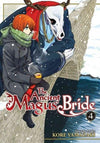 The Ancient Magus' Bride 4 - Alpine Anime