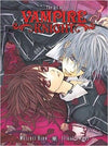 The Art of Vampire Knight: Matsuri Hino Illustrations - Alpine Anime