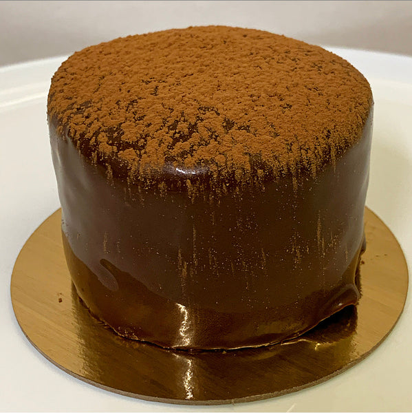 """World's Best"" Lisbon Chocolate Cake (STORE PICKUP ONLY)"