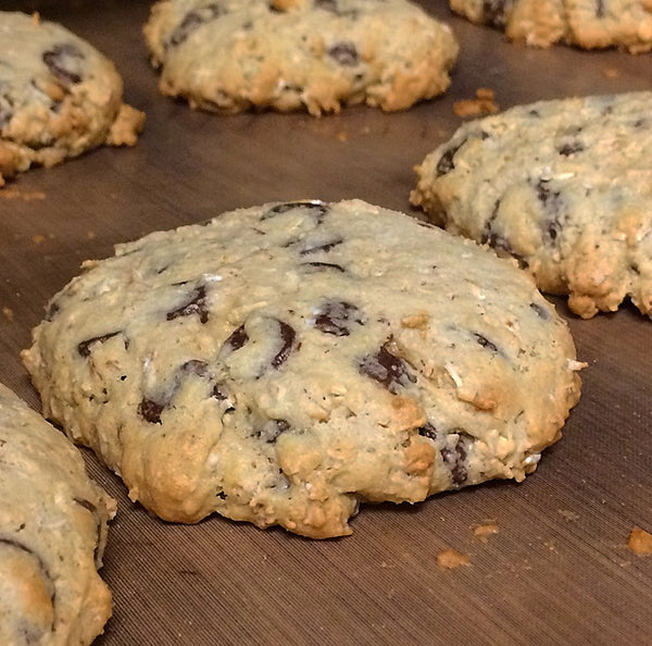 Oatmeal Chocolate Chip
