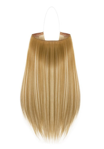 20'' European Human Remy Halo Hair Extensions