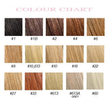 20'' European  Remy Clip In Hair Extensions  (7 Piece Set)