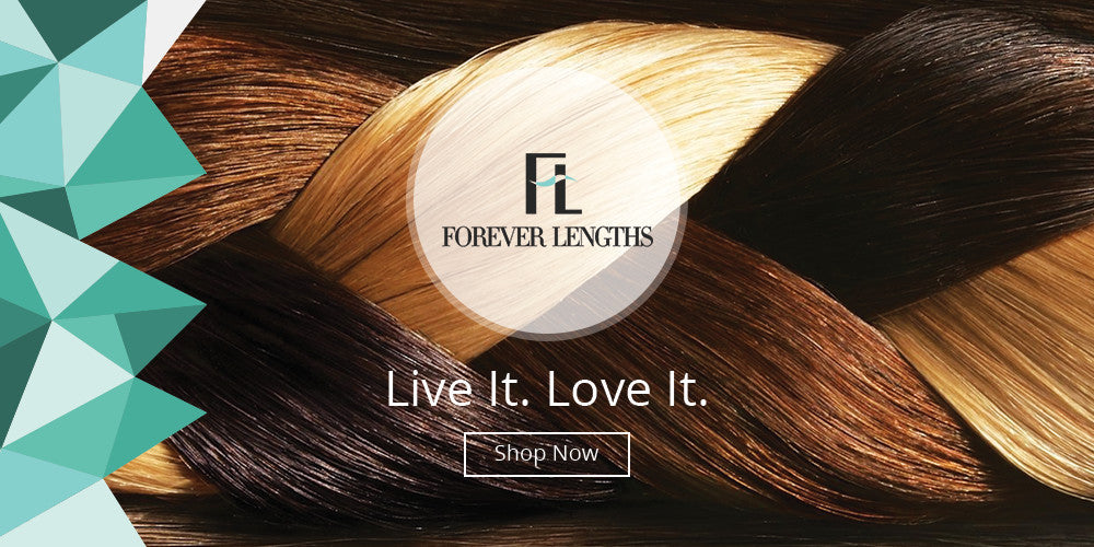 Australia's leading supplier of premium hair extensions and accessories