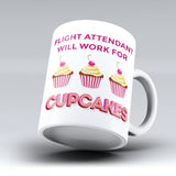 "Limited Edition - ""Cupcakes"" 11oz Mug"