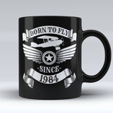 "Limited Edition - ""1984"" 11oz Mug"