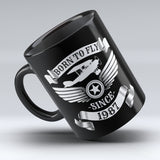 "Limited Edition - ""1987"" 11oz Mug"