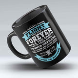 "Limited Edition - ""Long to Return"" 11oz Mug"