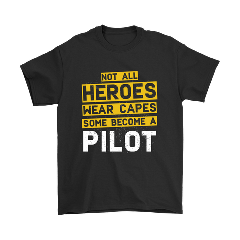 "Limited Edition - ""Heroes"" T-Shirt & Hoodie"