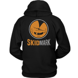 "Limited Edition ""Skid Mark"" T-Shirt & Hoodie"