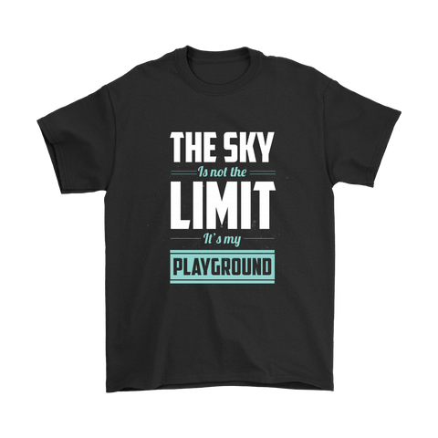 "Limited Edition - ""Playground"" T-Shirt & Hoodie"