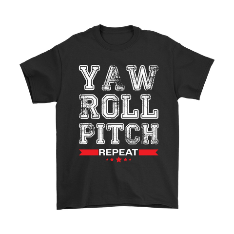 "Limited Edition - ""Yaw"" T-Shirt & Hoodie"