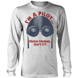 "Limited Edition ""I'm A Pilot"" T-Shirt"