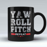 "Limited Edition - ""Yaw"" 11oz Mug"