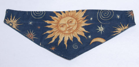 Moon 1 Pet Bandana