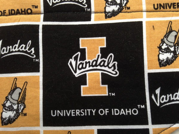 University of Idaho Vandals 1 Pet Bandana