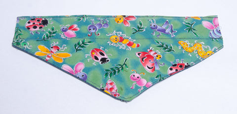 Nature - Insects 1 Pet Bandana