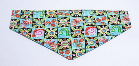 Nature - Insects 2  Pet Bandana