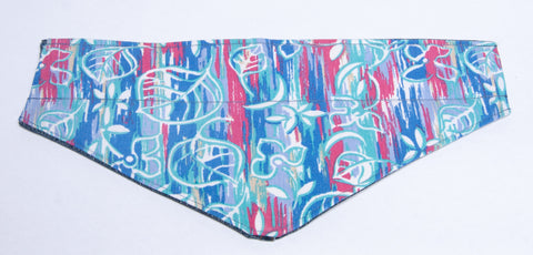 Nature - Insects Print 1 Pet Bandana