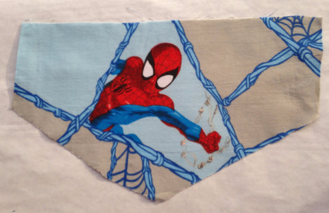 Spiderman 1 Pet Bandana