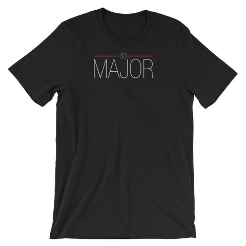 SO MAJOR - The Original
