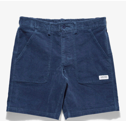 Big Bear Walk Short | Insignia Blue