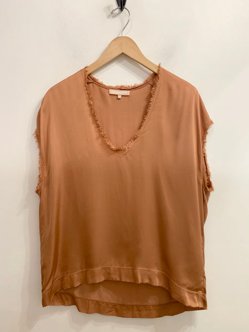 James Tee | Copper Summer Luxe