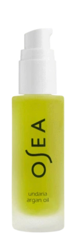 Undaria Argan Oil