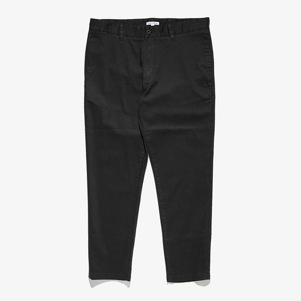 Downtown Pant | Dirty Black