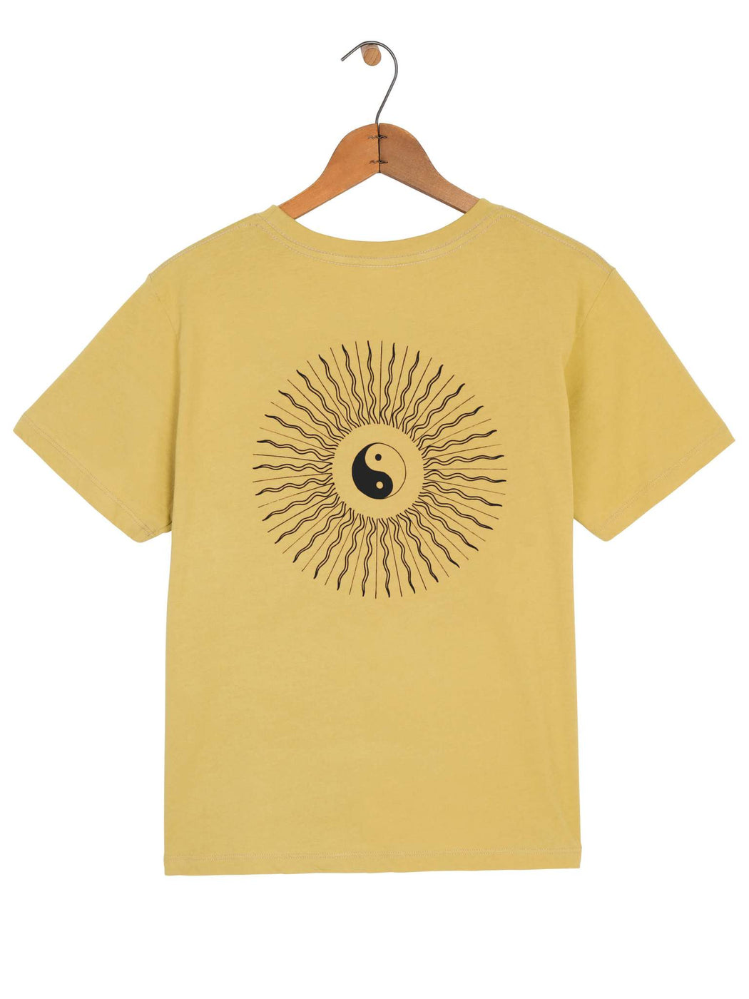 Supreme ultimate tee x  Mustard
