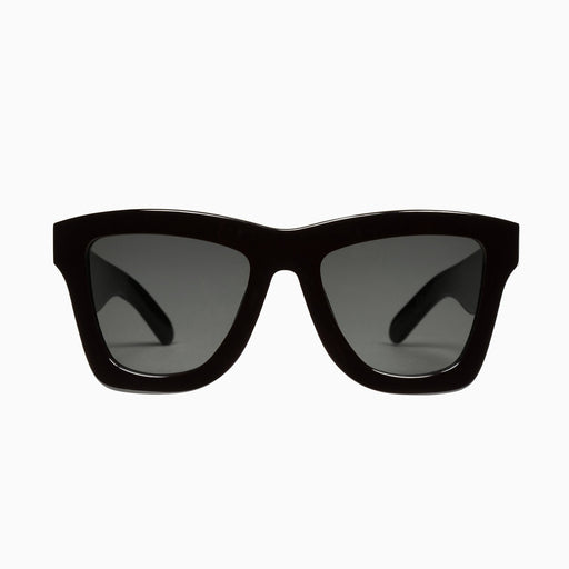 DB | Gloss Black / Black  Gradient Lens