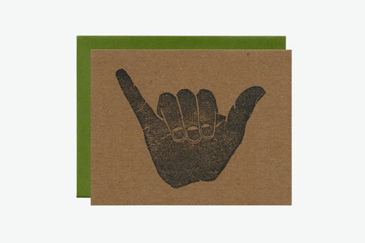 Shaka Notecard Set