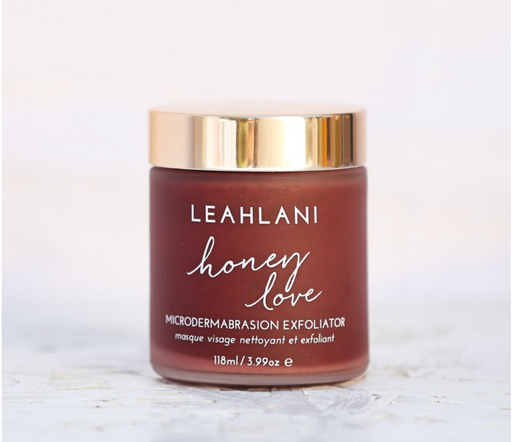 Honey Love Exfoliator