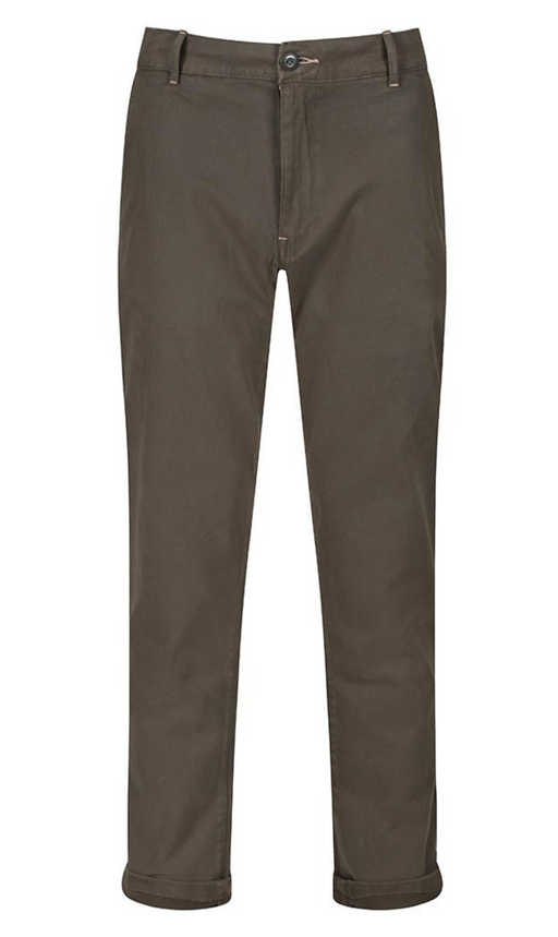 Trail Trousers | Green