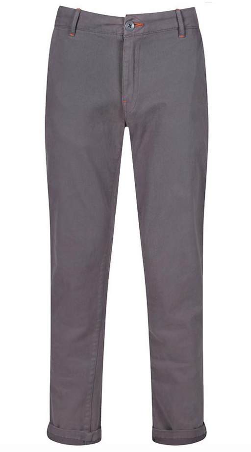 Trail Trousers | Grey